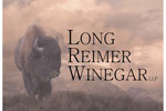 Long Reimer Winegar